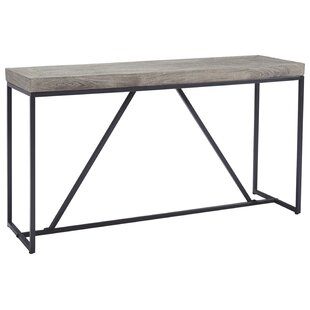 Best Price Quimby Console Table ByGracie Oaks