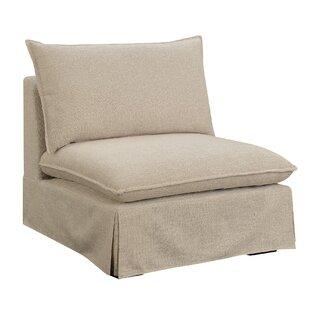 Alcott Hill Becker Slipper Chair