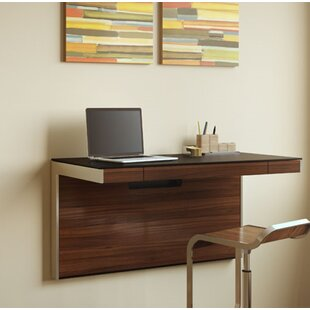 BDI Sequel Wall-Mounted Floating Desk