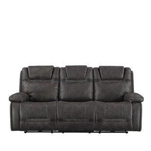 Winston Porter Slayden Reclining Sofa