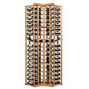 N'finity 72 Bottle Floor Wine Rack b..