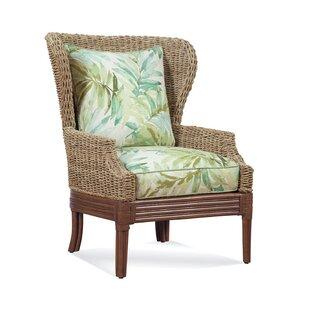 Braxton Culler Bridgetown Wingback Chair