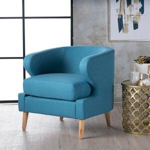 Chambers Barrel Chair by Zipcode Design