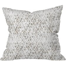 Holli Zollinger Throw Pillow