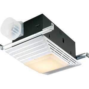 Bathroom Lighting Wayfair bath fans with lights - bathroom lighting | wayfair