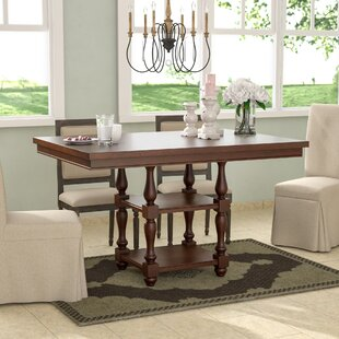 Hilliard Counter Height Dining Table
