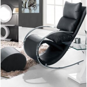 Niche Rocking Chair by The Collection German..