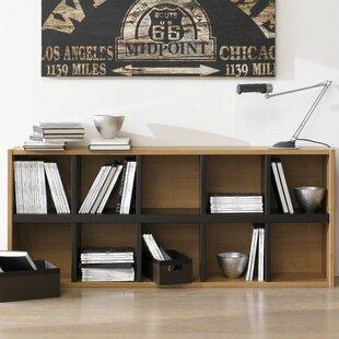 Techny Avery Cube Unit Bookcase by Boraam Industries Inc