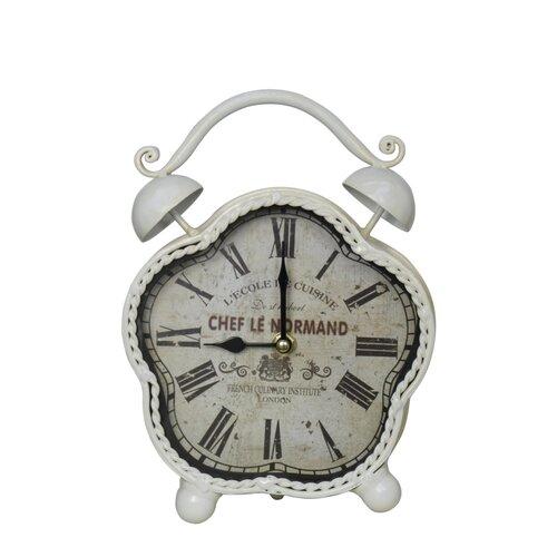 Tischuhr Lily Manor | Dekoration > Uhren > Standuhren | Lily Manor