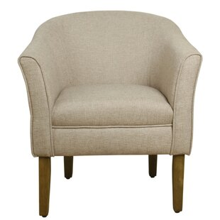 Zipcode Design Church Barrel Chair