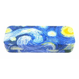 Starry Night Mega Storage Box by DaHo