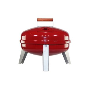 MECO Corporation Portable Charcoal/Electric Grill
