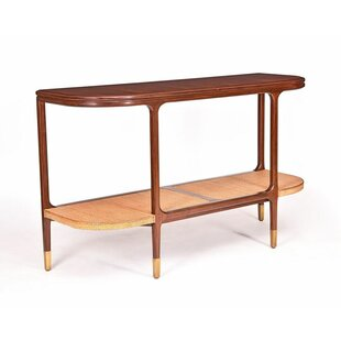 Curate Home Collection Aiden Console Table