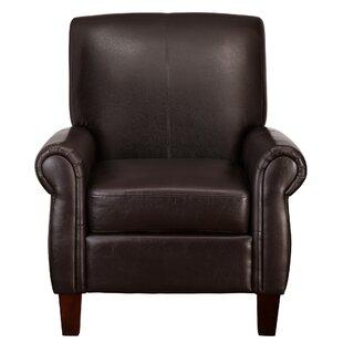 Philo Club Chair by Alcott..