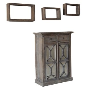 Ulster 2 Door Accent Cabinet