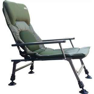 Cosmopolitan Furniture Reclining Camping Chair