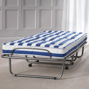 Arezzo Daybed With Mattress By Symple Stuff