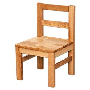 Mariana Children's Chair By Harriet Bee