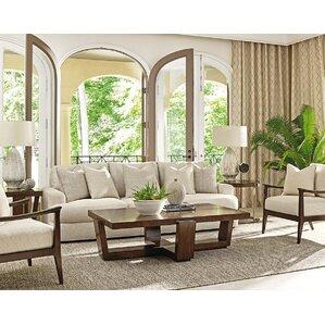 Lexington Laurel Canyon Configurable Living Room Set