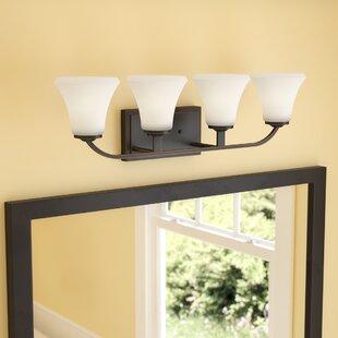 Olsson 4-Light Vanity Light