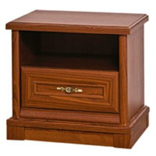 Binford 1 Drawer Nightstand