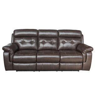 Dore Reclining Sofa by Red Barrel Studio