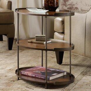 Hooker Furniture Leesburg Tray Table