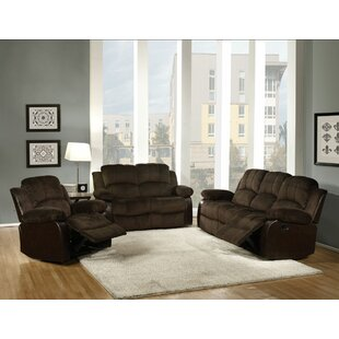 Red Barrel Studio Swineford Reclining Manual Living Room Collection