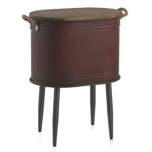 Brack Bedside Table By Williston Forge