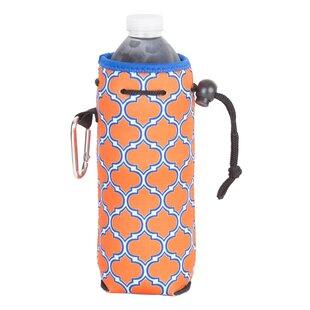 Neoprene Water Bottle Cooler