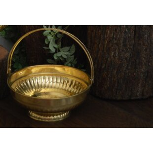Baber Fruit Bowl by Darby Home Co Today Sale Only