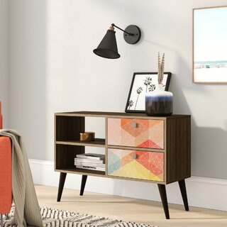 Althea TV Stand for TVs up to 40 inches by Ebern Designs SKU:CC306036 Order