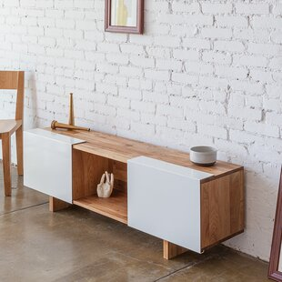 LAXseries Sideboard by Mash Studios