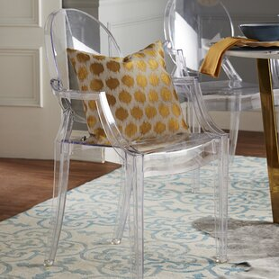 Louis Ghost Armchair (Set of 4) by Kartell