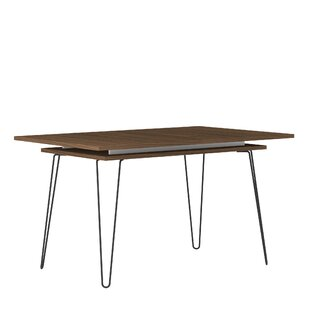 Graham Extendable Dining Table