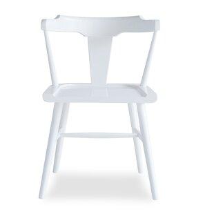 Coddington Solid Wood Dining Chair (Set o..