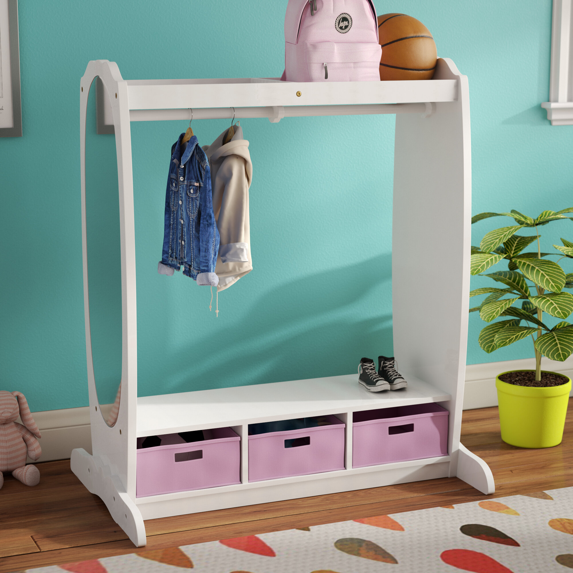 in kids closets size custom organizer storage with ikea stylish systems drawers ideas closet bedroom for of full clothes