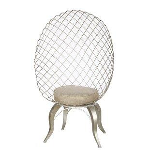 Brayden Studio Flint Balloon Chair