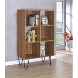 Fougere Cube Bookcase by Ivy Bronx