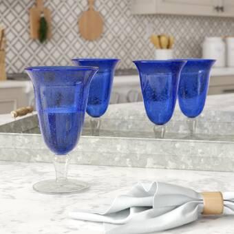 Melange 3 Piece Copper Assorted Glassware Set Wayfair