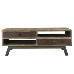 Foundry Select Brundidge Coffee Table with Storage