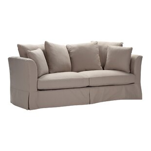 Charlene Sofa by Highland Dunes