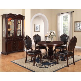 Doobay 5 Piece Dining Set by Astoria Grand Today Sale Only