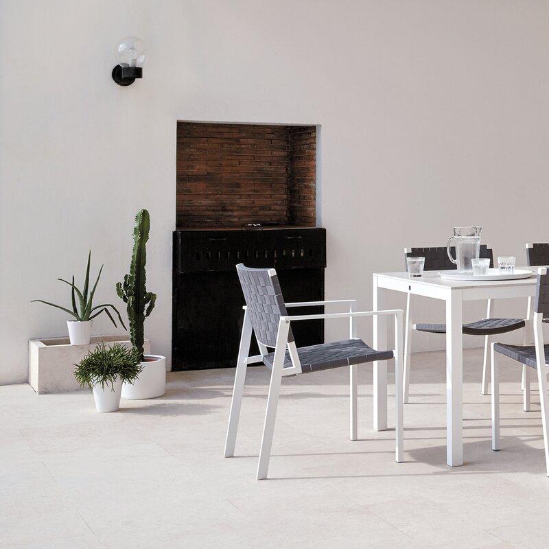 Ridgedale Patio Dining Chair Set Of 2 By Brayden Studio