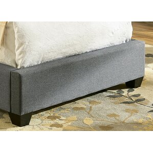 Dansville Platform Bed by Darby Home Co