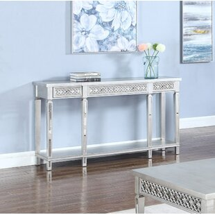 Danberry Console Table By Rosdorf Park