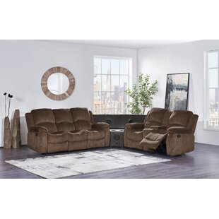 Shopping for Emmet Reclining Sectional by Red Barrel Studio Reviews (2019) & Buyer's Guide