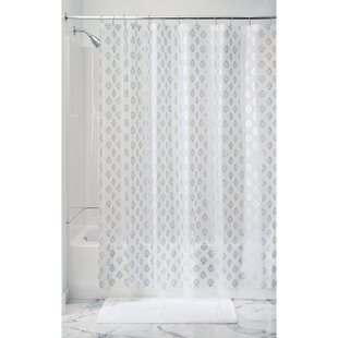Florence Single Shower Curtain Liner