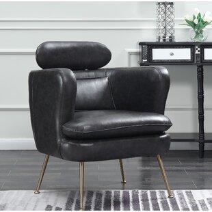 Rigney Club Chair by Orren Ellis