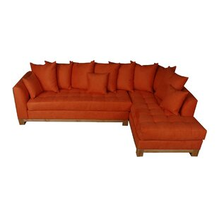 Camelford Sectional by Bloomsbury Market Purchase